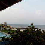 The Bungalow on the Beach resmi