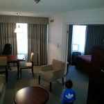 Φωτογραφία: Quality Suites Toronto Airport
