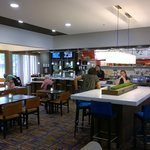 Φωτογραφία: Courtyard by Marriott Charlottesville North