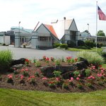 Howard Johnson Inn - Lancaster