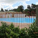 Foto de Parkdean - Sandford Holiday Park
