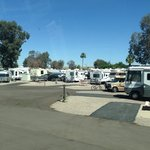 Prince of Tucson RV Park照片