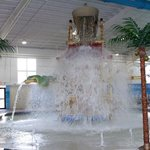 Caribbean Indoor Water Park
