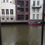 Photo de Ghent River Hotel