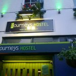 Journeys London King's Cross Hostel resmi