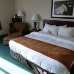 Foto de Comfort Inn Northeast