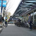 Yes Cycle Bicycle Rentals
