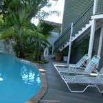 Foto de The Cabana Inn Key West