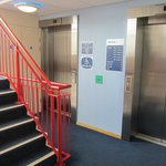Foto di Travelodge Altrincham Central