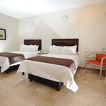 Double bed room I