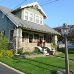Φωτογραφία: Ashford Cottage Bed & Breakfast