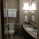 Foto van Fairfield Inn & Suites Somerset