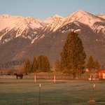 Foto van Mountain View Motel & RV Park