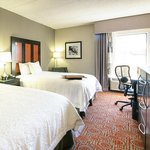 Foto de Hampton Inn Stafford/Quantico & Conference Center