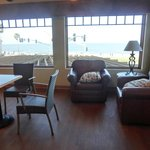 Billede af BEST WESTERN PLUS Beach View Lodge