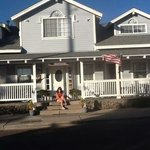 Φωτογραφία: Canyon Country Inn Bed & Breakfast