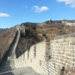 Mutianyu Great Wall Private One-day Tour Guide Harry Xu