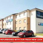 Foto de Travelodge Caerphilly Hotel