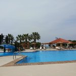 Photo de Doreta Beach Hotel