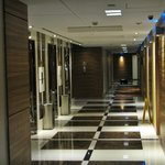 Φωτογραφία: Four Points by Sheraton Downtown Dubai