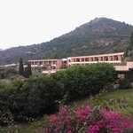 Is Molas Golf Hotel Foto