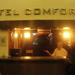 Photo of Hotel Comfort Baires
