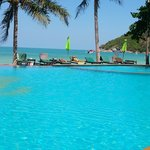 Photo de Koh Phangan Dreamland Resort