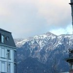 Photo de Hotel Interlaken