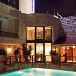 Φωτογραφία: Amman International Hotel