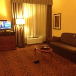 Φωτογραφία: Hampton Inn West Palm Beach Central Airport