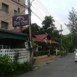 Photo de Rux-Thai Guest House