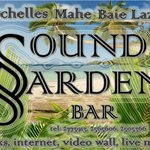 Sound Garden Bar and Grill