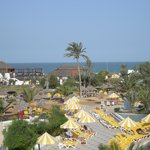 Djerba Holiday Beach照片