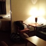 BEST WESTERN East Towne Suites照片