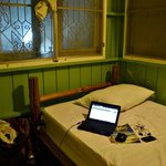 Foto de Les Bobo's Backpacker Hostel