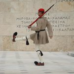 Tomb of the Unknown Soldier (Mnimeio Agnostou Stratiotou) Foto