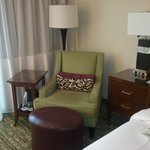 Charleston Marriott Town Center resmi