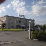 Photo de My One Hotel Ayri Parma