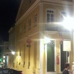Photo of Laranjeiras Youth Hostel