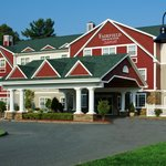 Fairfield Inn & Suites Lenox Great Barrington/Berkshires Foto