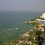 Foto van Mark-Land Hotel Pattaya Beach