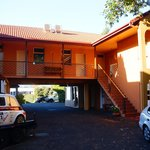 Bilde fra Elphin Villas - Motel, Serviced Apartments & Villas