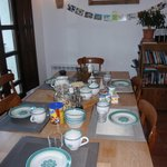 Φωτογραφία: Bed & Breakfast Arroyo de la Greda