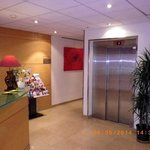 My Hotel in France Levallois Foto