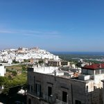 Photo de Ostuni Palace