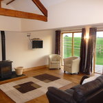 Newhouse Farm Cottages resmi