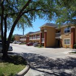 Extended Stay America-Houston-Med. Ctr-Reliant Pk-Fannin St-照片