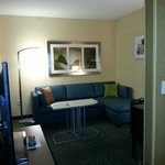 Photo de Cheyenne Marriott Springhill Suites