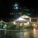 Foto de Mayfair Spa Resort & Casino Gangtok