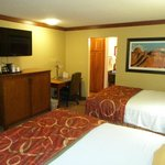 BEST WESTERN PLUS Greenwell Inn Foto